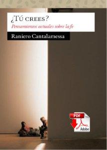 Tu Crees - Raniero Cantalamessa.pdf