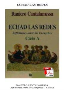 Echad las redes Ciclo A - Raniero Cantalamessa.pdf