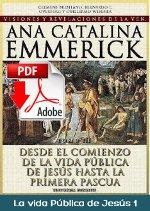 Vida publica de Jesus hasta la primera pascua Tomo III - Ana Catalina Emmerick.pdf