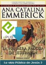 Vida de Jesucristo 2 - Ana Catalina Emmerick.epub