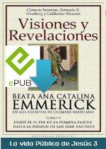 Vida de Jesucristo 3 - Ana Catalina Emmerick.epub