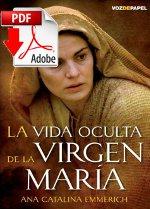 La Vida Oculta de la Virgen Maria - Ana Catalina Emmerich.pdf