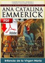 Natividad de la Virgen a la muerte de San Jose Tomo II - Ana Catalina Emmerick.pdf