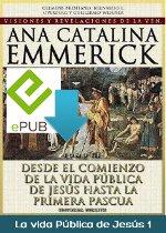 Vida de Jesucristo 1 - Ana Catalina Emmerick.epub