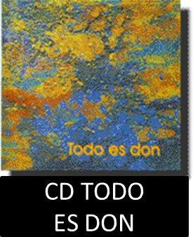 CD TODO ES DON