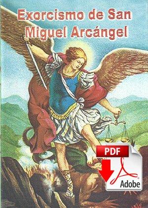 Exorcismo S Miguel