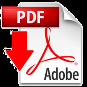 Pregon en PDF