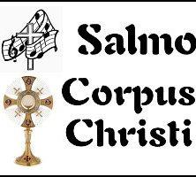 Salmo Corpus Christi Ciclo A
