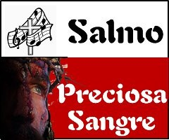 Salmo Preciosa Sangre Ciclo A